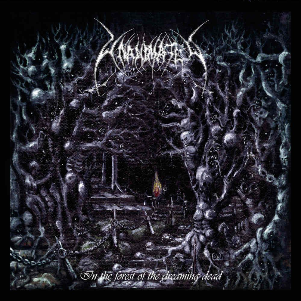 Unanimated In THe Forest Of The Dreaming Dead