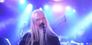 Marko Hietala Children of the Grave