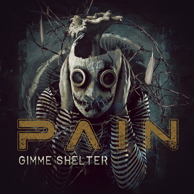 Pain Gimme Shelter