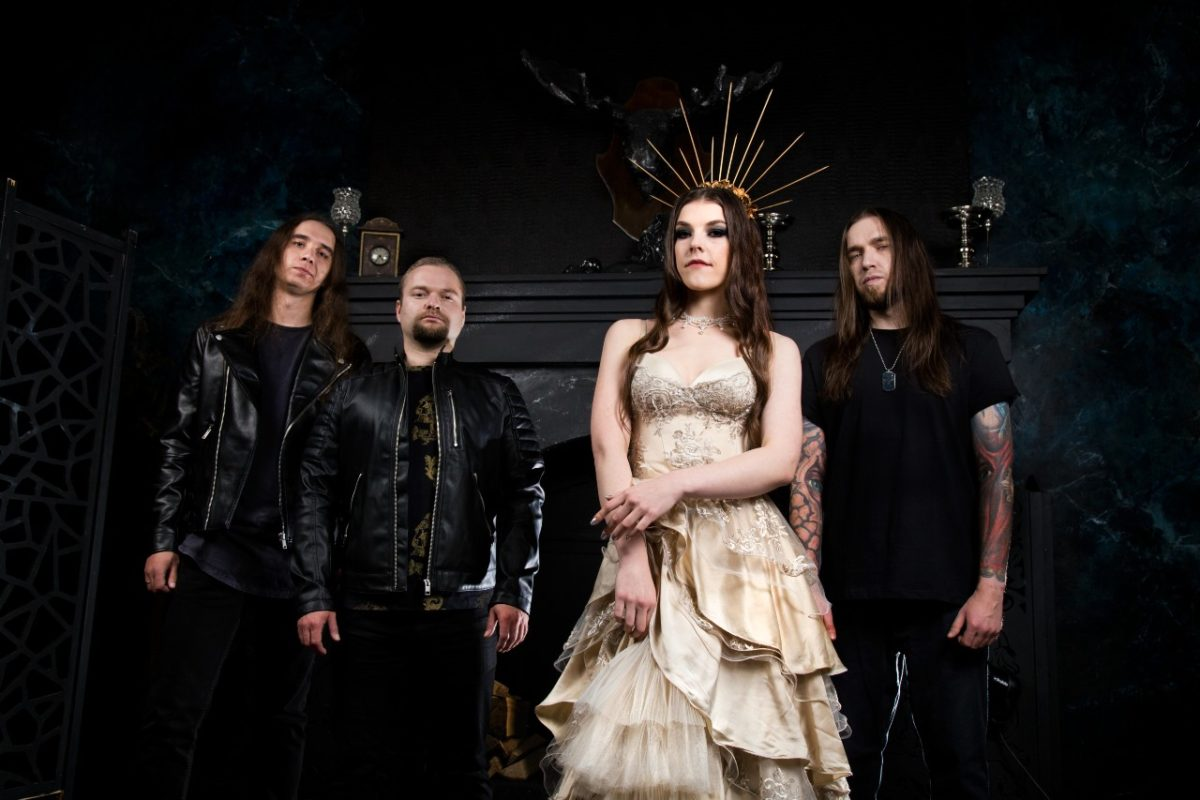 SHININGSTAR Unleash Video For New Single 'Night Witches ...