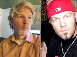 Fred Durst New Look