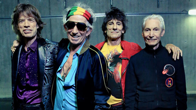 The Rolling Stones 2021