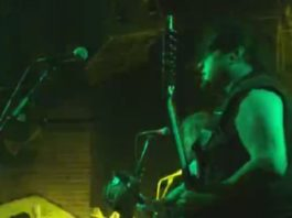 Soulfly Live With Dino Cazares