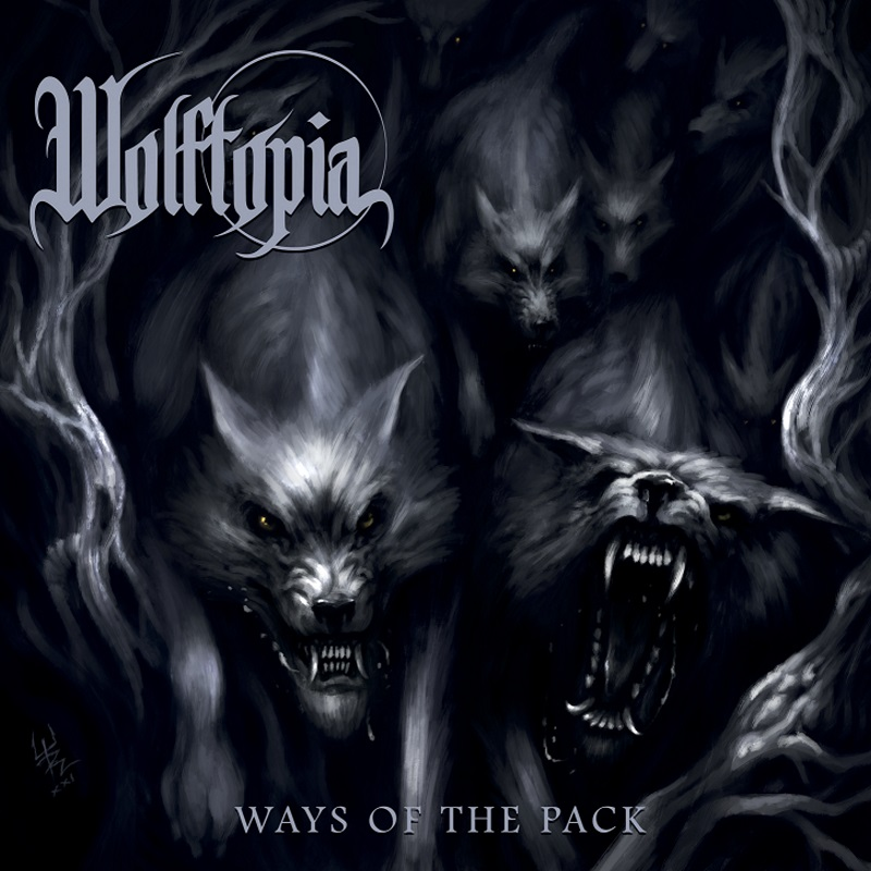 Wolftopia Ways Of The Pack