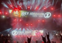 Slipknot Pays Tribute To Joey Jordison and Paul Gray